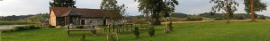 panorama ivanjševske slatine